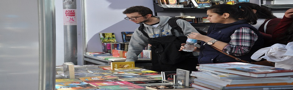 MIU 5th Book Fair